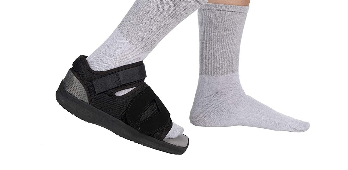 Where to Buy Medical Shoes