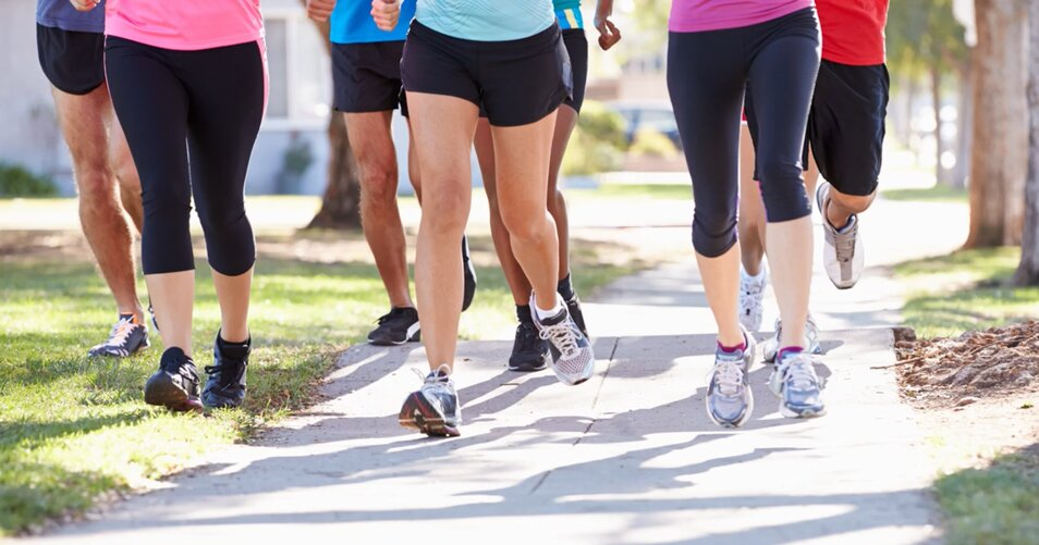 Can You Run With Compartment Syndrome
